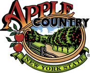 New York State Apple Country